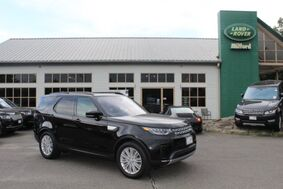 2017_Land Rover_Discovery_HSE Td6 Diesel_ Fairfield CT