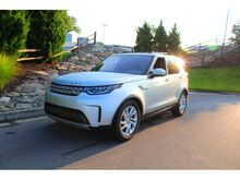2017_Land Rover_Discovery_HSE Td6_ Kansas City KS