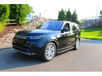 Land Rover Discovery HSE Td6 2017