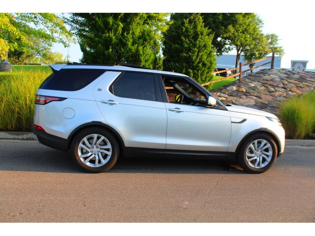 2017 Land Rover Discovery HSE Td6 Kansas City KS