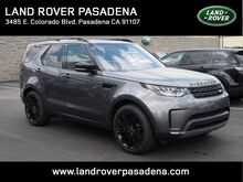 2017_Land Rover_Discovery_HSE V6 SUPERCHARGED_ Pasadena CA