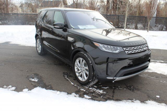 2017 Land Rover Discovery HSE V6 Supercharged Fairfield CT
