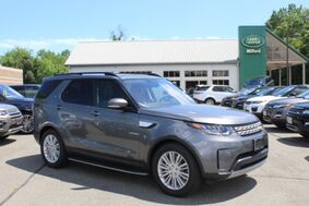 2017_Land Rover_Discovery_HSE V6 Supercharged_ Fairfield CT