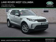 2017_Land Rover_Discovery_SE_ Clarksville MD
