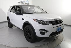 2017_Land Rover_Discovery Sport_HSE_  TX