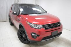 2017_Land Rover_Discovery Sport_HSE 4WD w/ Navi & 360cam_ Avenel NJ