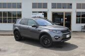 2017 Land Rover Discovery Sport HSE 4WD