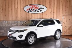 2017_Land Rover_Discovery Sport_HSE_ Dublin OH