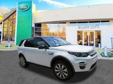 2017_Land Rover_Discovery Sport_HSE Luxury_ Memphis TN