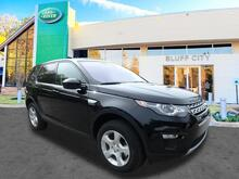 2017_Land Rover_Discovery Sport_HSE_ Memphis TN