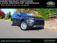 2017 Land Rover Discovery Sport HSE Kansas City KS