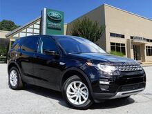 2017_Land Rover_Discovery Sport_HSE_ Asheville NC