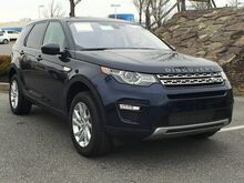 2017_Land Rover_Discovery Sport_HSE_ Clarksville MD