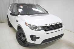 2017_Land Rover_Discovery Sport_SE 4WD w/ Navi & rearCam_ Avenel NJ