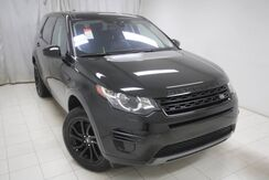 2017_Land Rover_Discovery Sport_SE 4WD w/ rearCam_ Avenel NJ