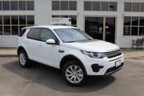 Land Rover Discovery Sport SE 4WD 2017