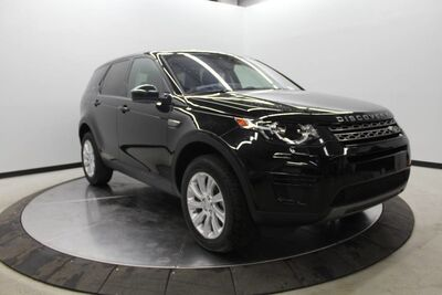 2017_Land Rover_Discovery Sport_SE_ Charleston SC
