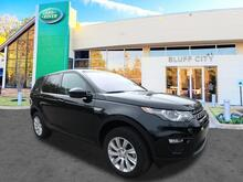 2017_Land Rover_Discovery Sport_SE_ Memphis TN