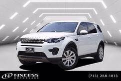 2017_Land Rover_Discovery Sport_SE Navigation Backup Camera Keyless Start._ Houston TX