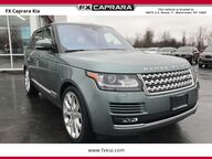 2017 Land Rover Range Rover 3.0L V6 Supercharged HSE Watertown NY