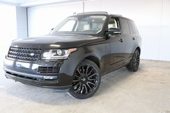 2017_Land Rover_Range Rover_5.0L V8 Supercharged_ Kansas City KS