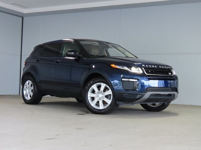2017 Land Rover Range Rover Evoque  Kansas City KS