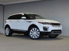 2017_Land Rover_Range Rover Evoque_HSE_ Kansas City KS