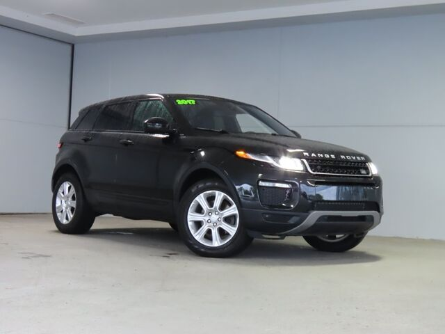 2017 Land Rover Range Rover Evoque SE Premium Kansas City KS