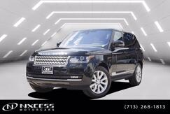 2017_Land Rover_Range Rover_HSE TD6 Diesel Low Miles Extra Clean!_ Houston TX