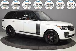 Land Rover Range Rover SV Autobiography Dynamic 2017