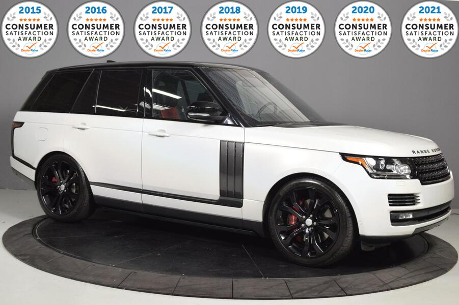 2017_Land Rover_Range Rover_SV Autobiography Dynamic_ Glendale Heights IL