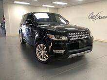 2017_Land Rover_Range Rover Sport_3.0L V6 Supercharged HSE_ Dallas TX