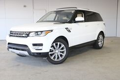 2017_Land Rover_Range Rover Sport_3.0L V6 Supercharged HSE_ Kansas City KS