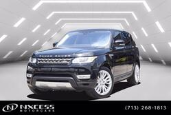 Land Rover Range Rover Sport HSE One Owner Low Miles Extra Clean! 2017