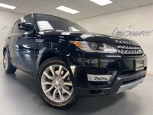 Land Rover Range Rover Sport HSE Td6 2017
