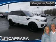 2017 Land Rover Range Rover Sport HSE Watertown NY
