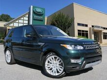 2017_Land Rover_Range Rover Sport_HSE_ Asheville NC