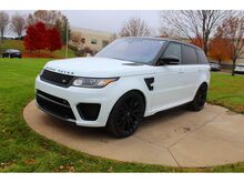 2017_Land Rover_Range Rover Sport_SVR_ Kansas City KS