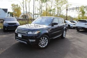 2017_Land Rover_Range Rover Sport_V6 Supercharged HSE_ Fairfield CT