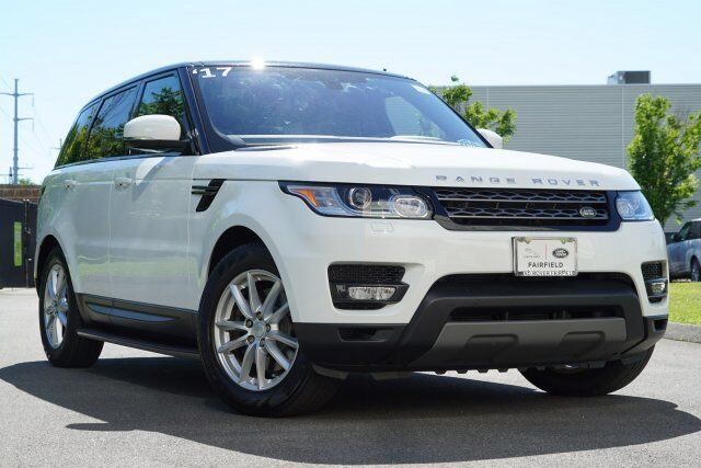 2017 Land Rover Range Rover Sport V6 Supercharged SE Fairfield CT