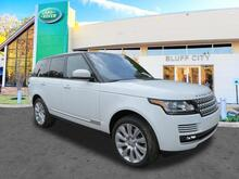 2017_Land Rover_Range Rover_Supercharged_ Memphis TN