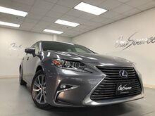 2017_Lexus_ES_300h_ Dallas TX