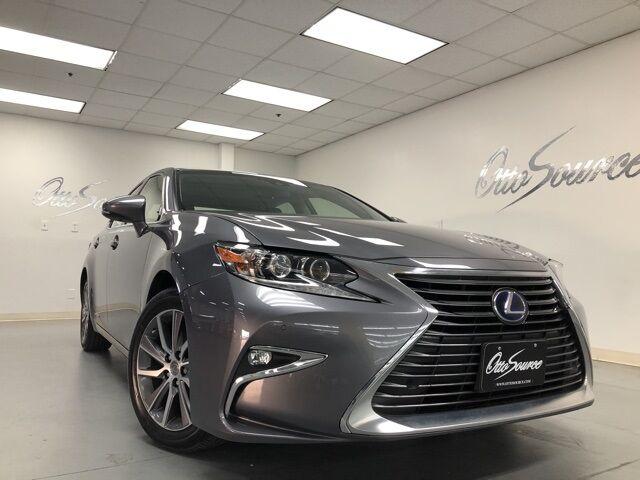 2017 Lexus ES 300h Dallas TX