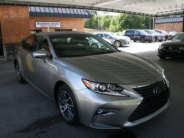 2017 Lexus ES 350 Base Roanoke VA