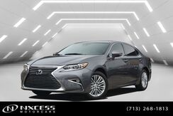 2017_Lexus_ES_ES 350 Low Miles Factory Warranty._ Houston TX