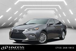 Lexus ES ES 350 Low Miles Factory Warranty. 2017