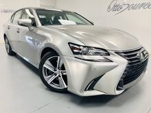 2017_Lexus_GS_350_ Dallas TX