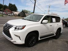 2017_Lexus_GX_460_ Roanoke VA