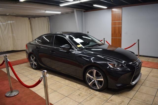 2017 Lexus IS 200t Charlotte NC