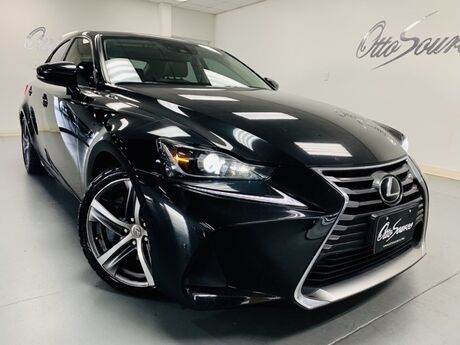 2017 Lexus IS 200t Dallas TX